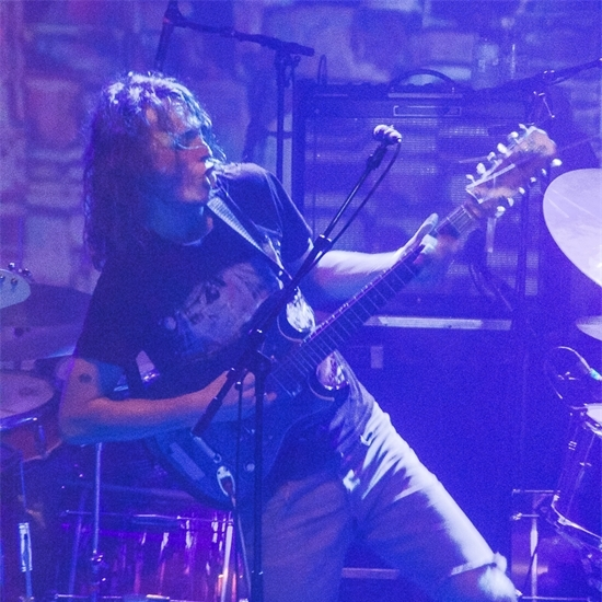 Concert report: King Gizzard and the Lizard wizard
