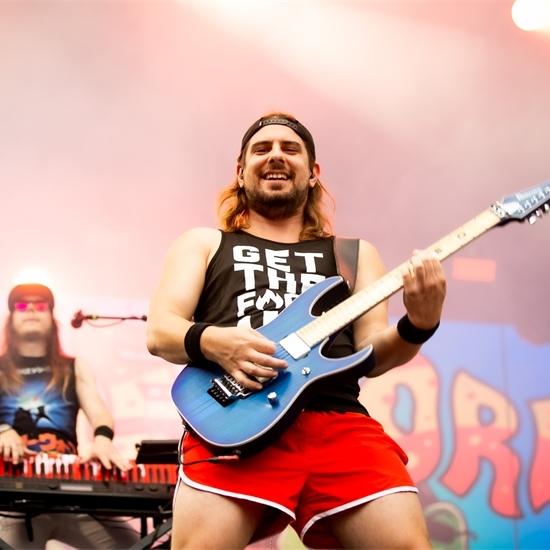 Concert report: Lokerse feesten Metaldag