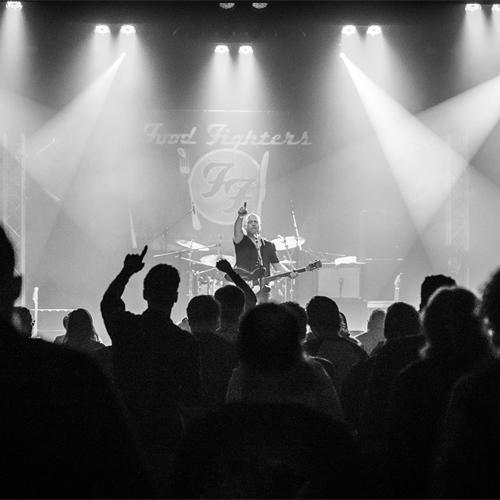 Concert report: Moshroomfest