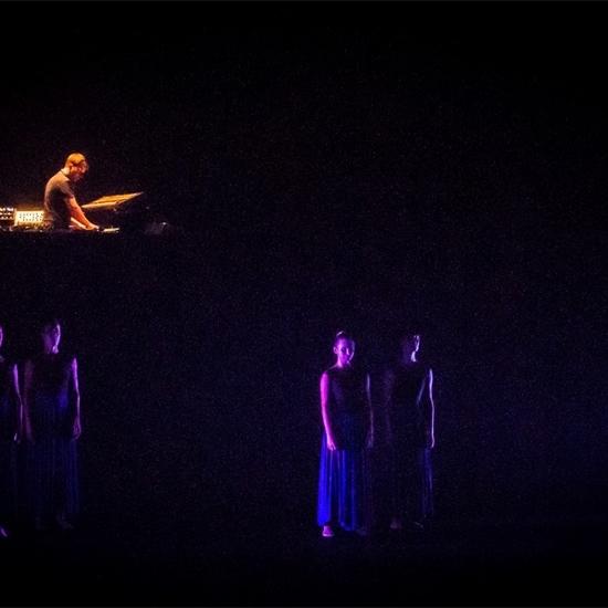 Concert report: Parallel