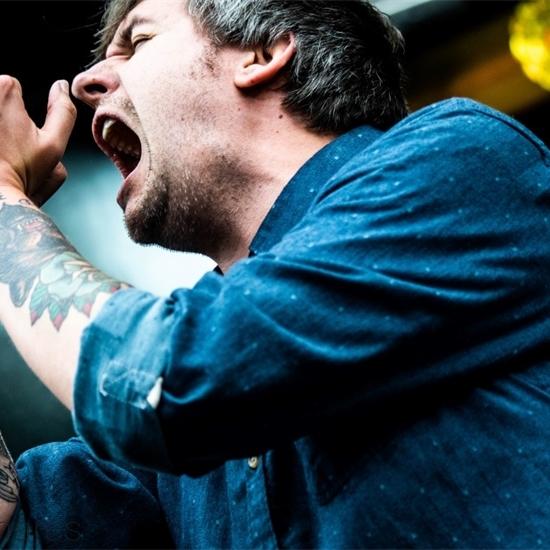 Concert report: Sjock