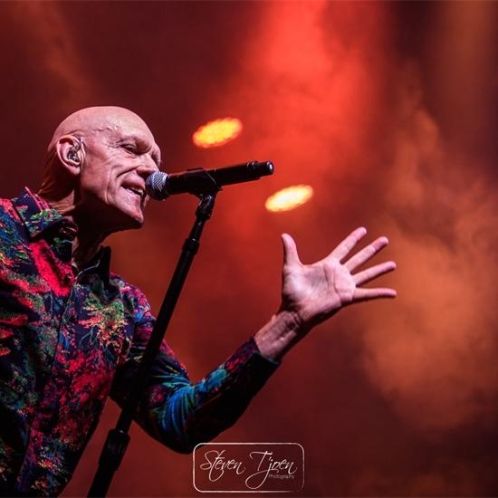 Photo Report: Rock Zottegem