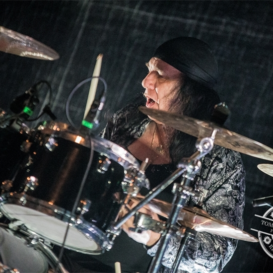 Photo report: Anvil