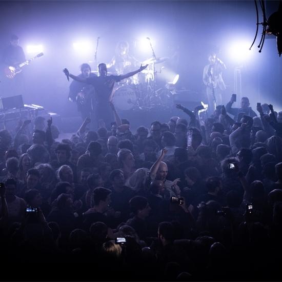 Photo report: De Staat