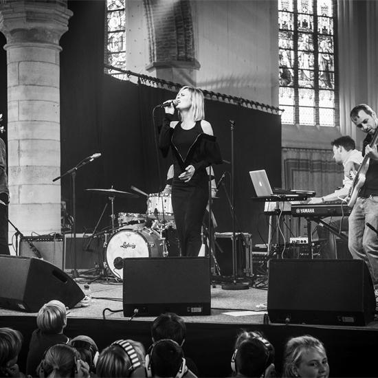 Photo report: Dranouter - Zaterdag