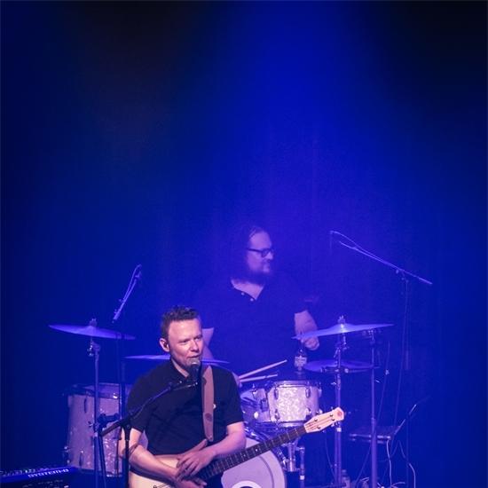 Photo report: Hooverphonic