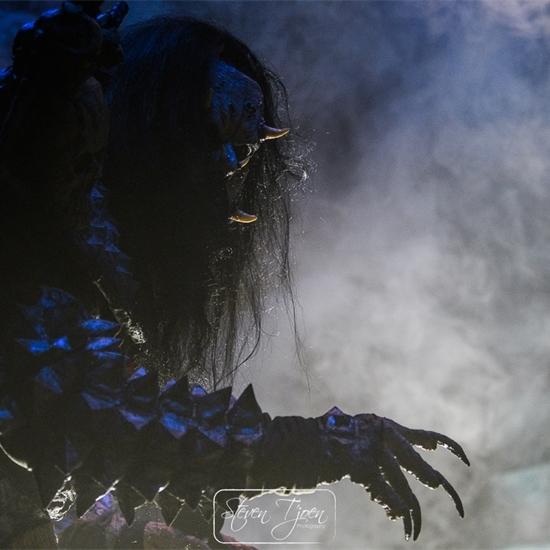 Photo report: Lordi