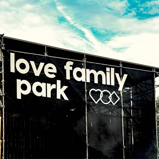 Photo report: Love Family Park