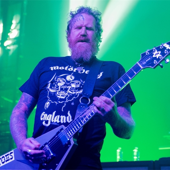 Photo report: Mastodon