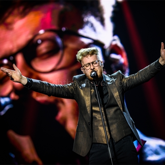 Photo report: Night of the proms