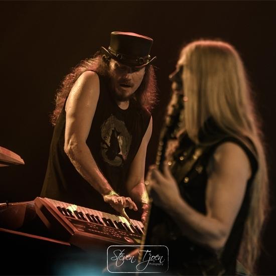 Photo report: Nightwish