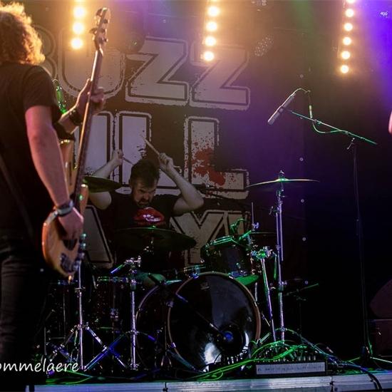 Photo report: Roadkill Fest 2018