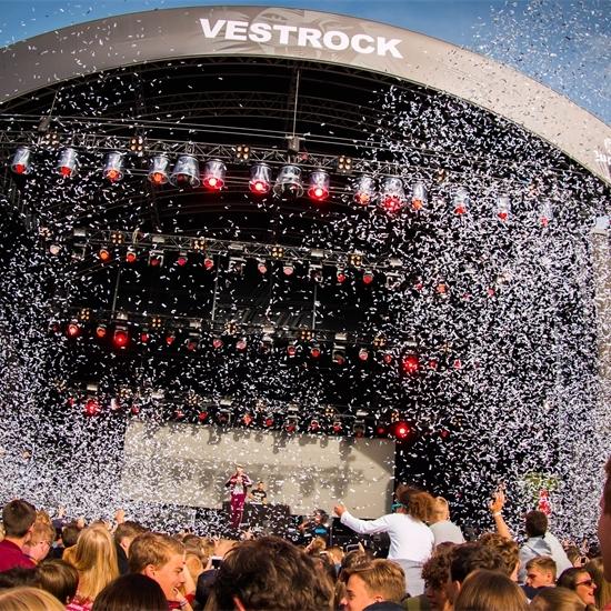 Photo report: Vestrock 2017