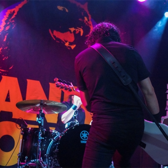 Photo report:  Danko Jones