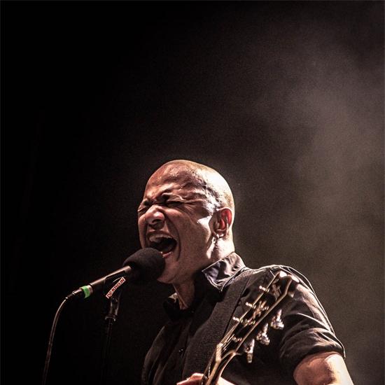 Concert report: Danko Jones