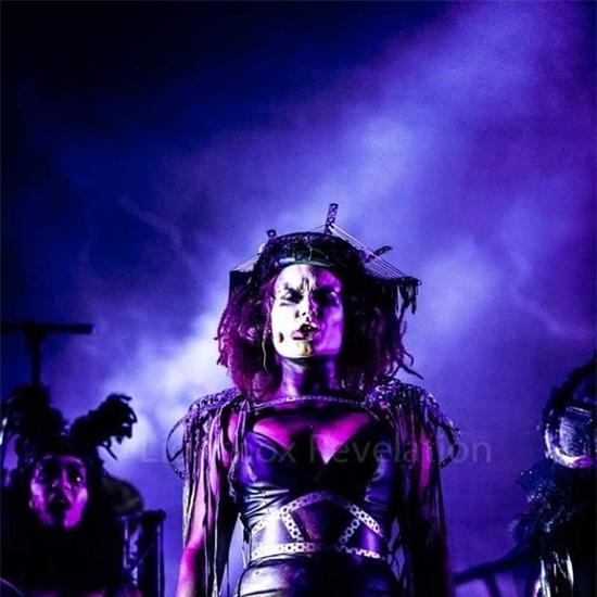 Concert report: Metaldag - Lokerse feesten 2018