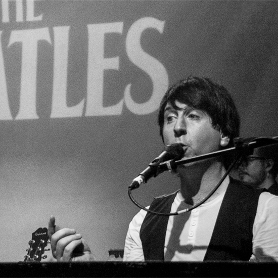 Concertreport: The Bootleg Beatles