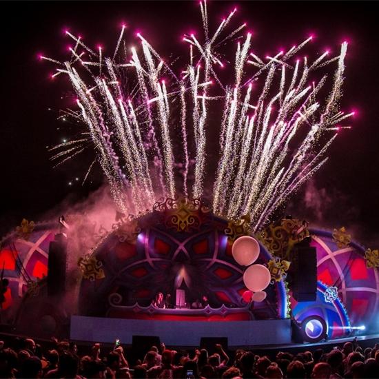 Festival report: Cirque Magique 2018