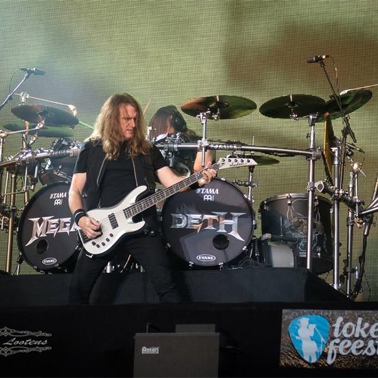 Festival report: Lokerse Feesten Metalday