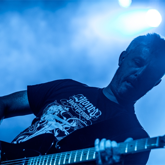 Photo report: Belgian Blast Festival