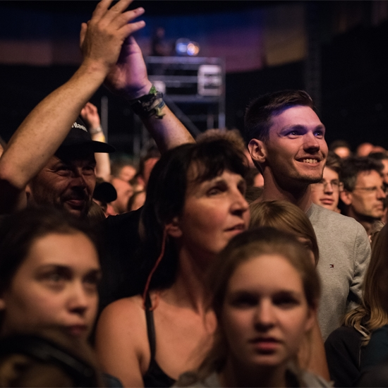 Photo report: Dranouter 2017