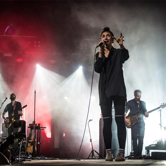 Photo report: Dranouter 2018