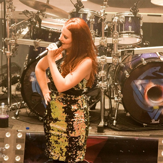 Photo report: Epica