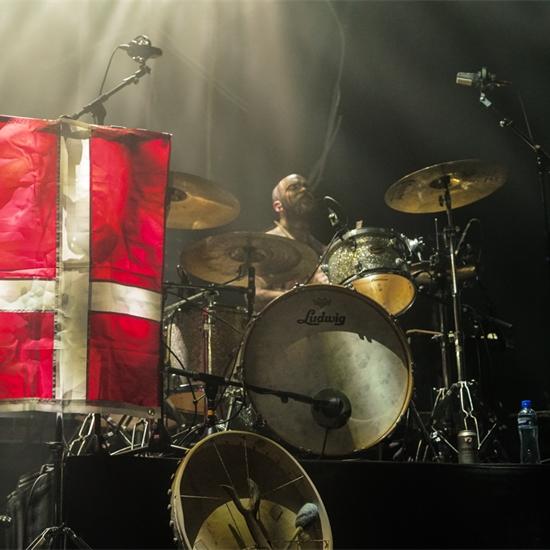 Photo report: Epica - 1000th show