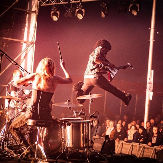 Photo report: Festival aan Zee