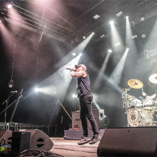 Photo report: Frietrock 2019