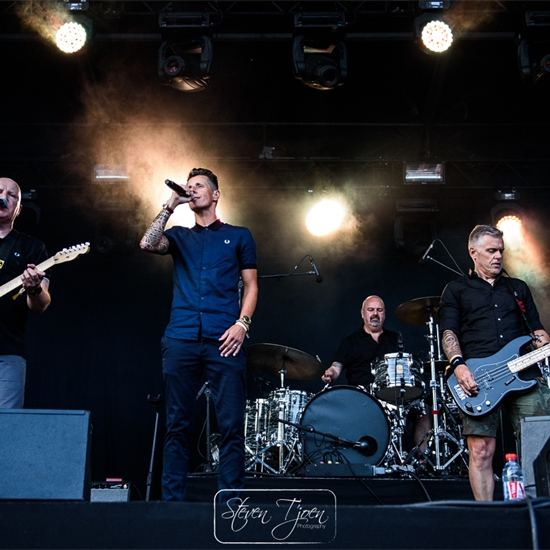Photo report: Grensrock