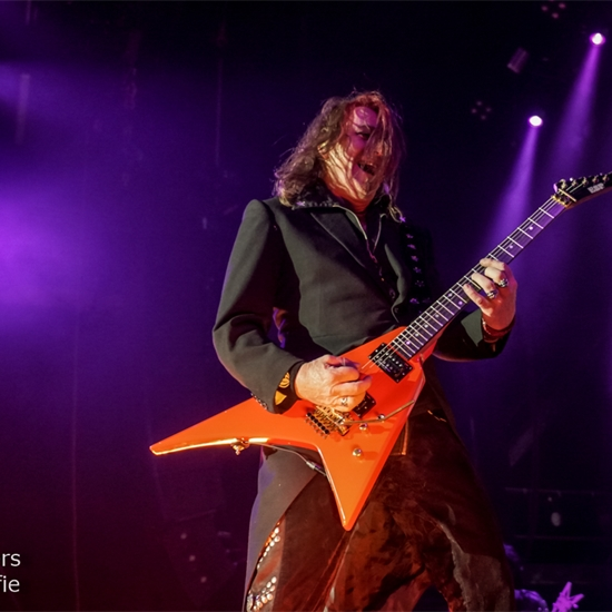 Photo report: Helloween