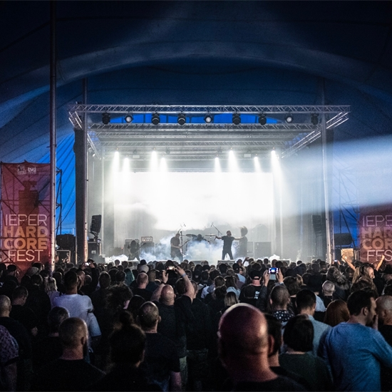 Photo report: Ieperfest