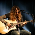 Photo report: John Corabi