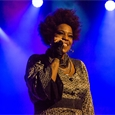 Photo report: Macy Gray