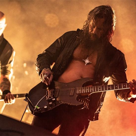 Photo report: Miracle Metal Meeting 2021
