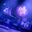 Photo report: PIL