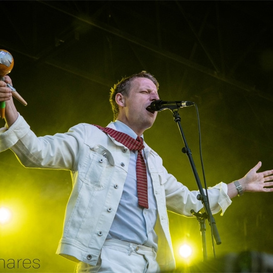 Photo report: Parkpop 2019