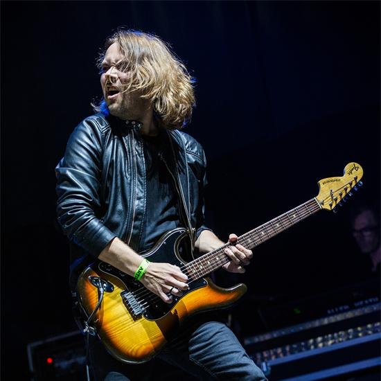 Photo report: Rock Zottegem Vrijdag