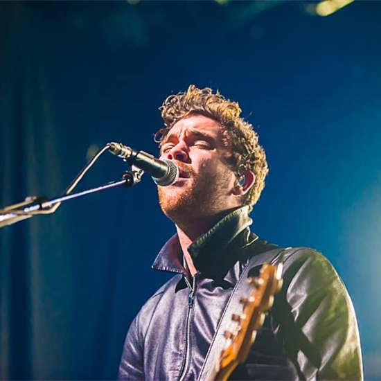 Photo report: Royal Blood