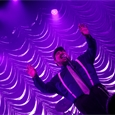 Photo report: Scott Bradlee's Postmodern Jukebox