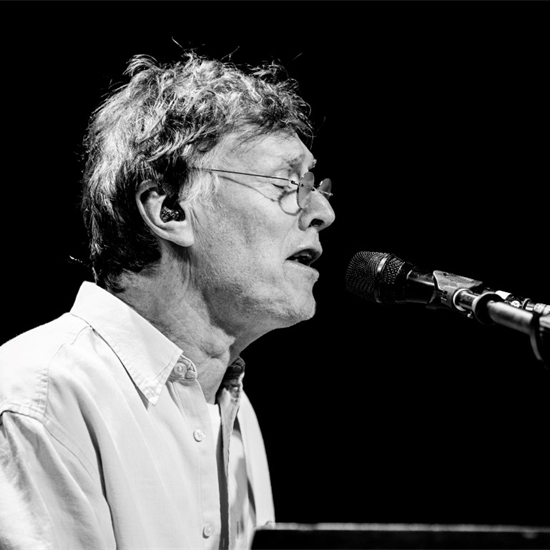 Photo report: Steve Winwood
