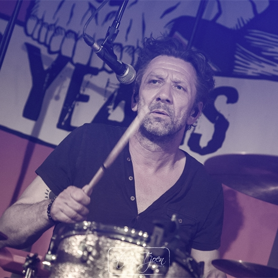 Photo report: The Scabs - 40 Years