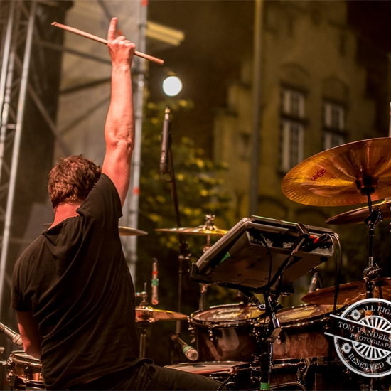 Photo report: Therapy - Arno
