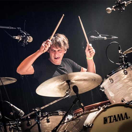 Photo report: Tjens Matic