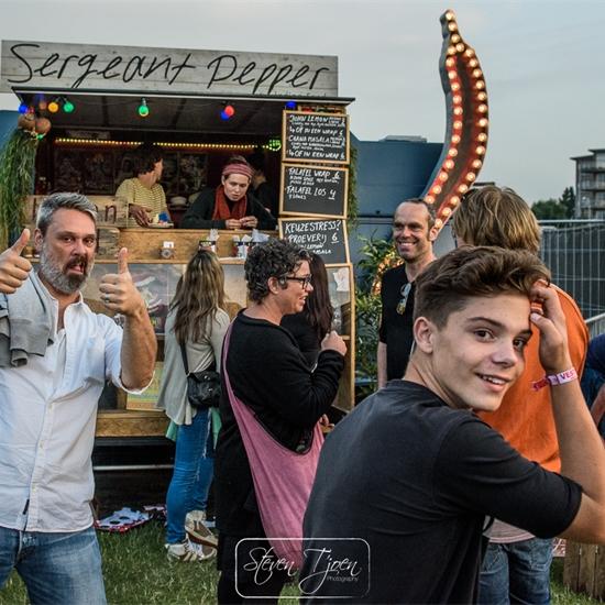 Photo report: Vestrock 2018