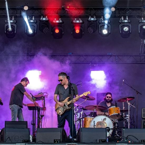 Photo report: W-Festival 2021
