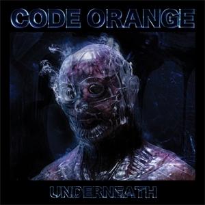 Cd-review: Code Orange – Underneath
