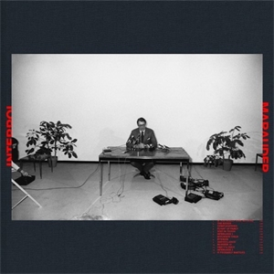 Cd-review: Interpol - Marauder