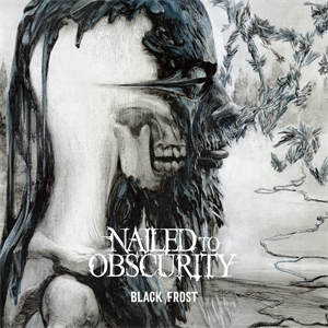 Cd-review: Nailed To Obscurity – Black Frost